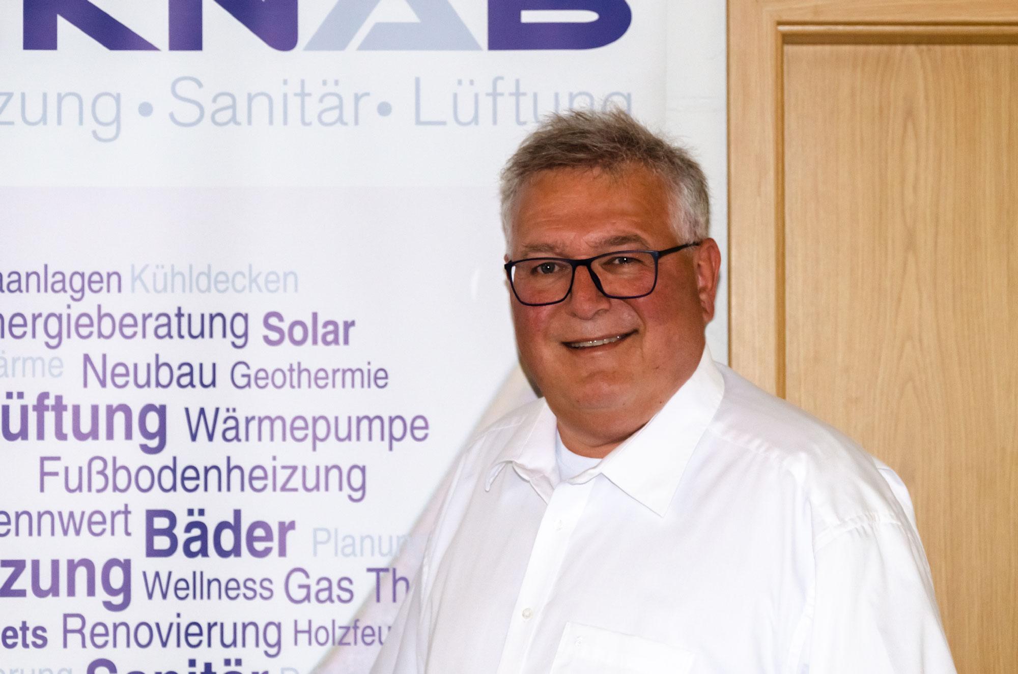 Matthias Knab